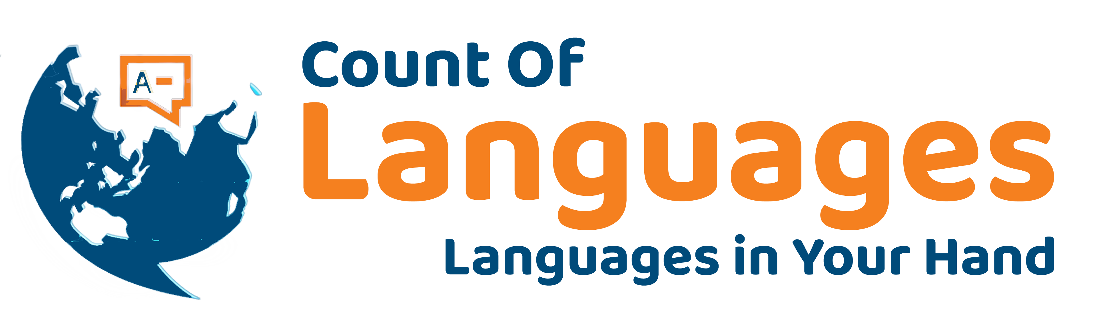 Count Of Languages
